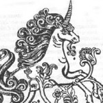 Индрик-зверь – миф о лошади