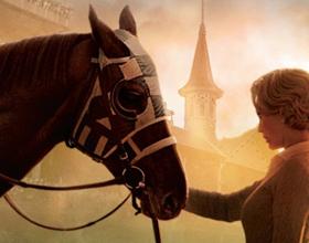Фильмы и сериалы про лошадей